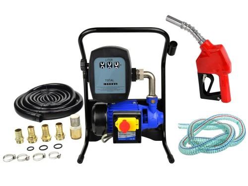 Modish Dystrybutor samozasysający pompa do paliwa mini CPN 600W   GekoPolska KU42